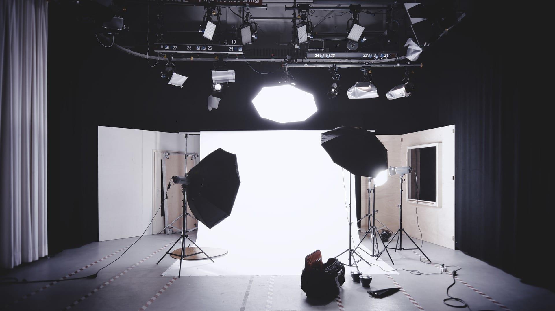 Fotografía y vídeo profesional